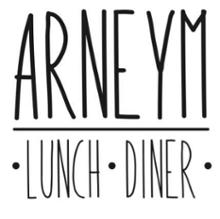 logo van Horecagelegenheid Arneym lunch en diner in Arnhem