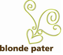 logo horecagelegenheid Blonde Pater in Nijmegen