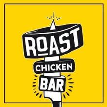 logo horecagelegenheid Roast Chicken Bar in Haarlem