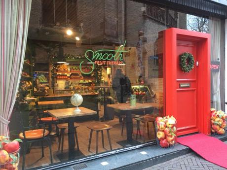 Foto Smooth Fruit Therapy in Zwolle, Eten & drinken, Snack & tussendoor