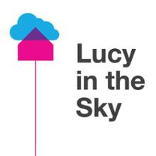 logo slaapgelegenheid Microhotel Lucy in the Sky in Deventer
