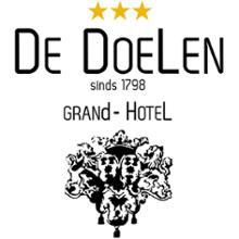 Hotel In Groningen Hotel De Doelen