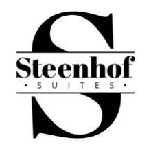 logo slaapgelegenheid Boutique Hotel Steenhof Suites in Leiden