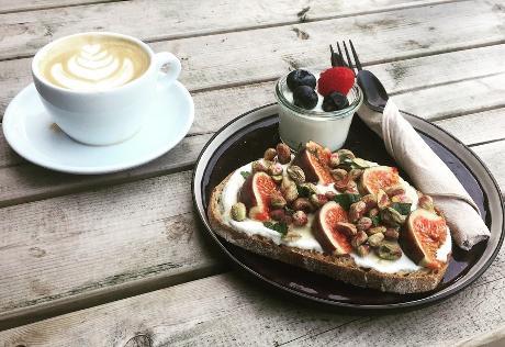 Lunch in Haarlem: de leukste plekken - Haarlem City Blog