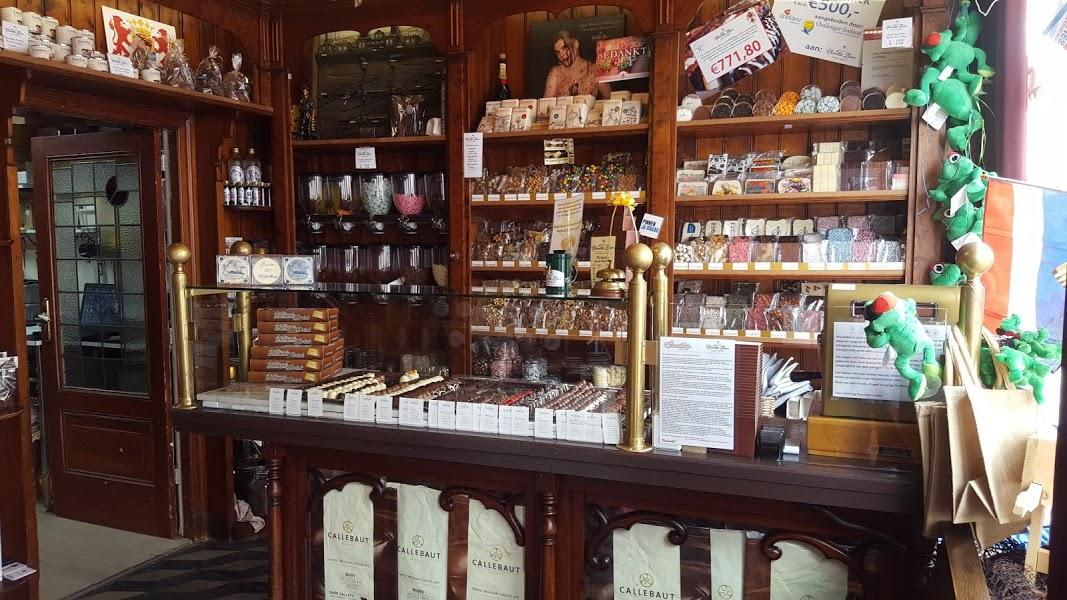 Foto Chocolate Lovers in Middelburg, Winkelen, Delicatessen & lekkerijen - #3